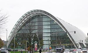 Berliner Bogen Hamburg